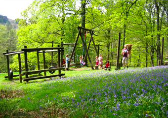 Rydal adventure playground